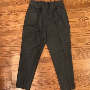 Brand New J.Crew Ankle/Cropped Pants